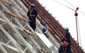 高空幕墙安装维修